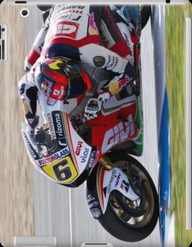 stefan bradl in Jerez 2012 by corsefoto