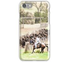 When Good Heifers Go Bad 2 iPhone Case/Skin