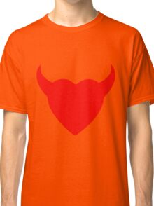 horny devil Classic T-Shirt