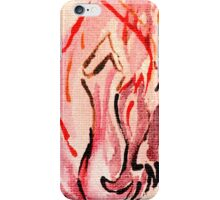 Phoenix Flame iPhone Case/Skin