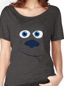 Sulley - Monster's Inc Women's Relaxed Fit T-Shirt