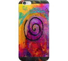 The Path to my Heart SPARKLES with Love - iPhone Case iPhone Case/Skin