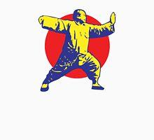 Tai Chi - Single Whip Unisex T-Shirt