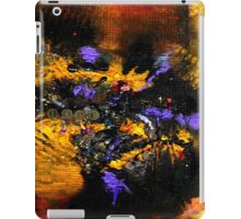 Mood Altering Experiences III - iPad Cover iPad Case/Skin