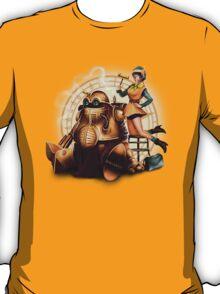 Lucca & Robo T-Shirt