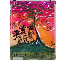 Let's Play Music - iPad Cover iPad Case/Skin