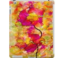 Floral Duet - iPad Cover iPad Case/Skin