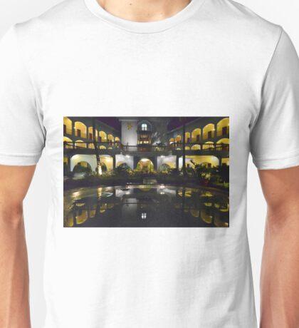 Airai Resort Palau Unisex T-Shirt