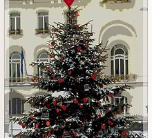 Christmas in Vienna by Maureen Keogh