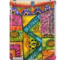 Drum Land - iPad Cover iPad Case/Skin