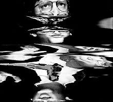 Bill Gates 2. by Boccioni