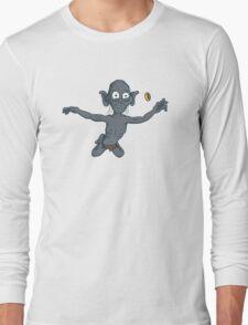 Nevermind Precious Long Sleeve T-Shirt