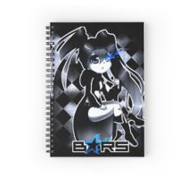 BRS Chibi Spiral Notebook