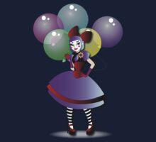 Clown Kids Clothes