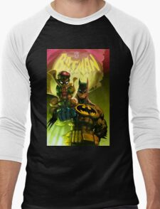 Bat Attack T-Shirt