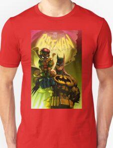 Bat Attack T-Shirt