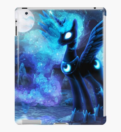 epic luna is epic iPad Case/Skin