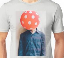 balloon head Unisex T-Shirt