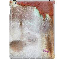 Oxidized iPad Case/Skin