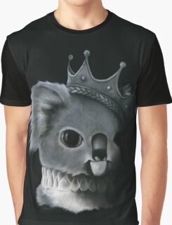Koala Graphic T-Shirt