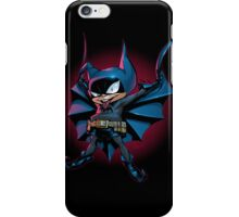 Bat-Mite iPhone Case/Skin