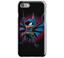 Bat-Mite iPhone Case/Skin