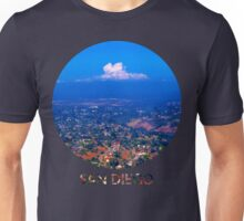The Suburbs Unisex T-Shirt