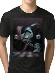 Lil' Harley Tri-blend T-Shirt