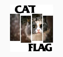 Cat Flag Unisex T-Shirt