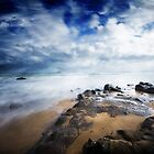 Seascapes  by Caroline Gorka