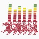 Hi Fi Band by heikowindisch