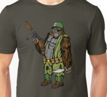Fightin' Monkeys (Gorilla) Unisex T-Shirt