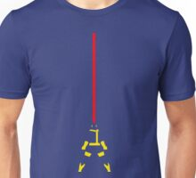 Cyclops Beam Unisex T-Shirt