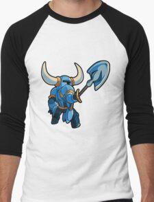 Shovel Men's Baseball ¾ T-Shirt