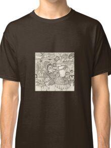 The Designer Classic T-Shirt
