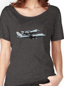 The Final Flight Women's Relaxed Fit T-Shirt