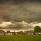 Peterborough Subdivision by miketaylor205