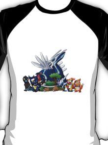 poke-squad T-Shirt