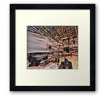 F-14 Tomcat Framed Print