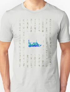 animal wallpaper 05 T-Shirt