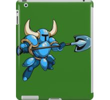 Knight. iPad Case/Skin