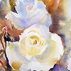 White Roses by Ruth S Harris