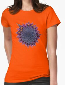 Abstract African Daisy T-Shirt