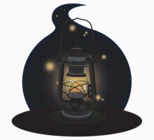 Lantern One Piece - Short Sleeve