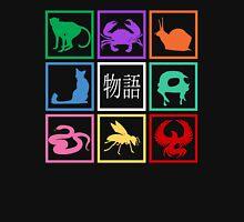 Monogatari Unisex T-Shirt