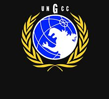 UNGCC Godzilla Unisex T-Shirt