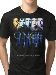 ONCE Tri-blend T-Shirt