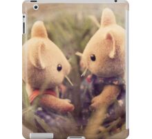 You're The One I've Been Looking For... iPad Case/Skin