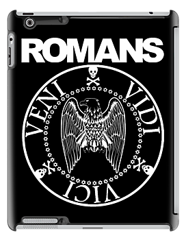 Romans by blackiguana