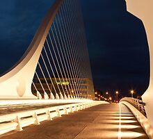 Dublin by Katarzyna Siwon